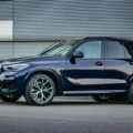 2020 BMW X5 xDrive45e Review 51 120x120