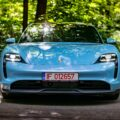 REVIEW: 2020 Porsche Taycan 4S – Is This The Best Electric Car in the World?