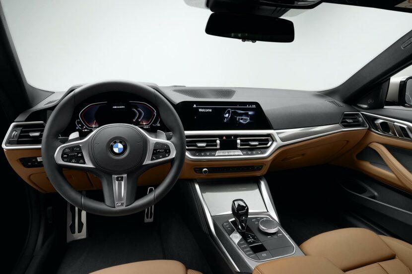 2021 bmw 4 series interior 03 830x553