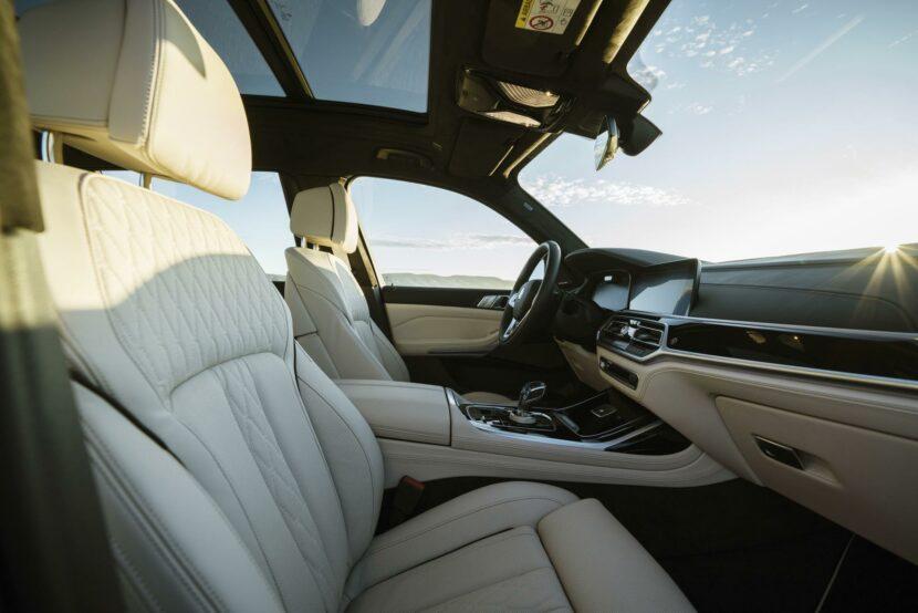 ALPINA XB7 interior 01 830x554