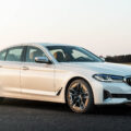 BMW 5 Series LCI vs Audi A6 10 120x120