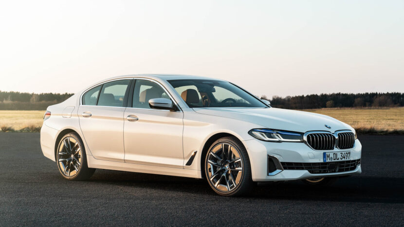 Video: New BMW 540d facelift hops on Dyno, power figures exceed claims
