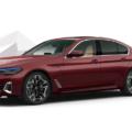 BMW 530e xDrive Individual G30 LCI 1 120x120