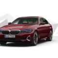 BMW 530e xDrive Individual G30 LCI 2 120x120