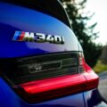 BMW M340i G20 Individual San Marino Blau 14 120x120