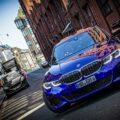 BMW M340i G20 Individual San Marino Blau 21 120x120