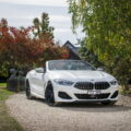 BMW M850i xDrive Convertible G14 AU 60 120x120