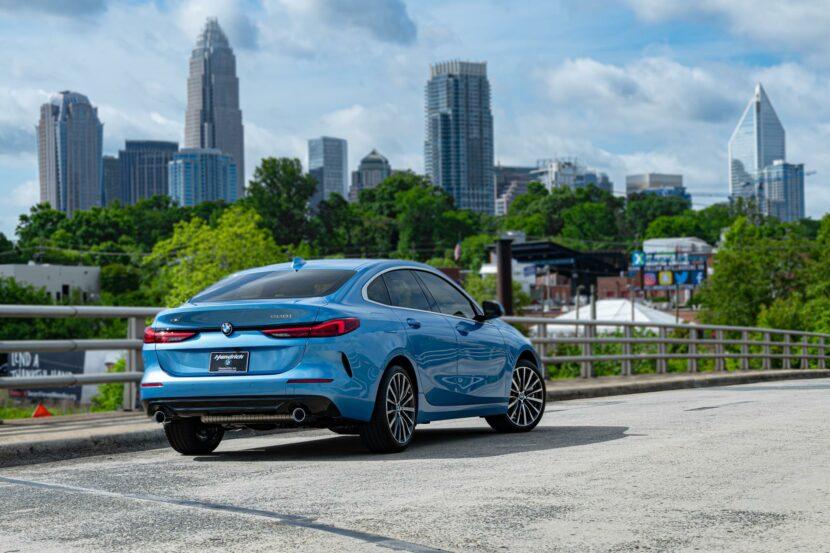 BMW228i Gran Coupe Sea Blue Metallic 05 830x553