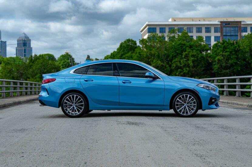 BMW228i Gran Coupe Sea Blue Metallic 08 830x553