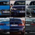 Bild Vergleich BMW Alpina D3 S M340d G30 Audi S4 TDI Limousine 2020 1024x767 2 120x120