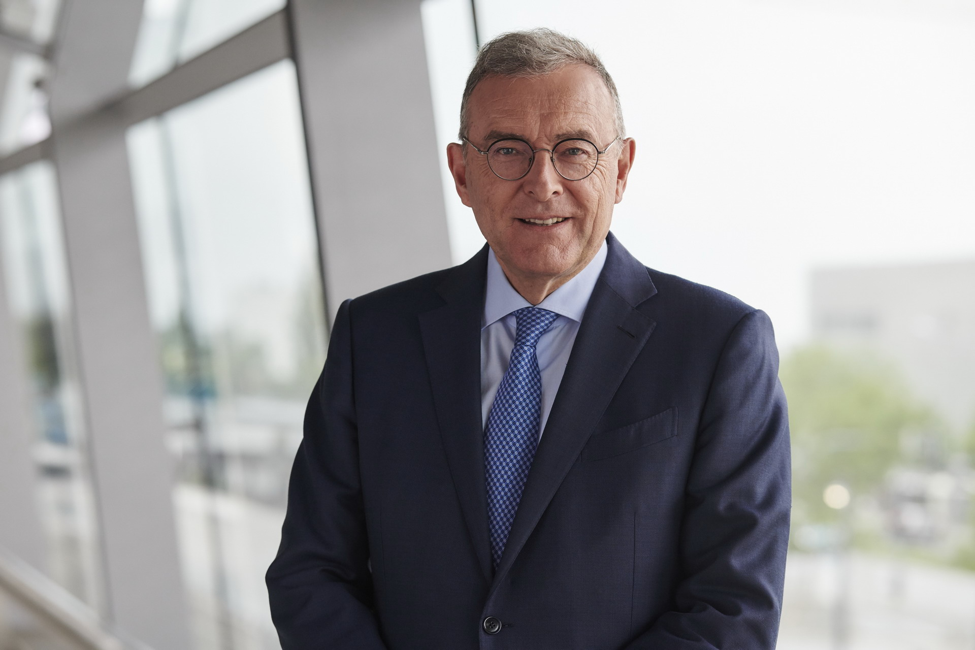 Norbert Reithofer re-elected as chairman of BMW AG Supervisory Board