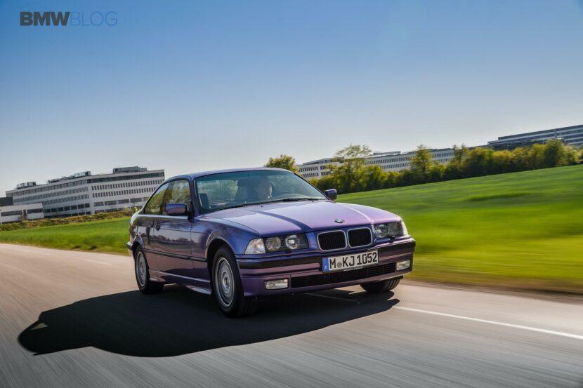 E36 BMW 325i Violet 20 830x553