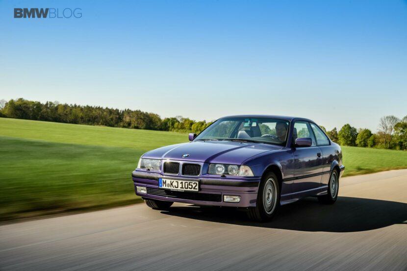 E36 BMW 325i Violet 21 830x553