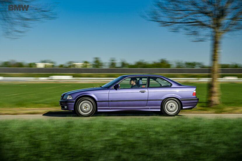 E36 BMW 325i Violet 25 830x553