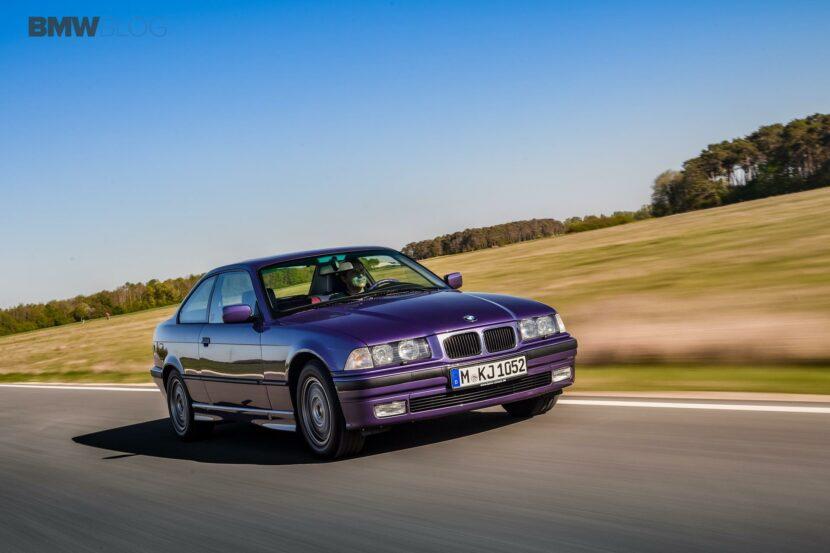 E36 BMW 325i Violet 33 830x553