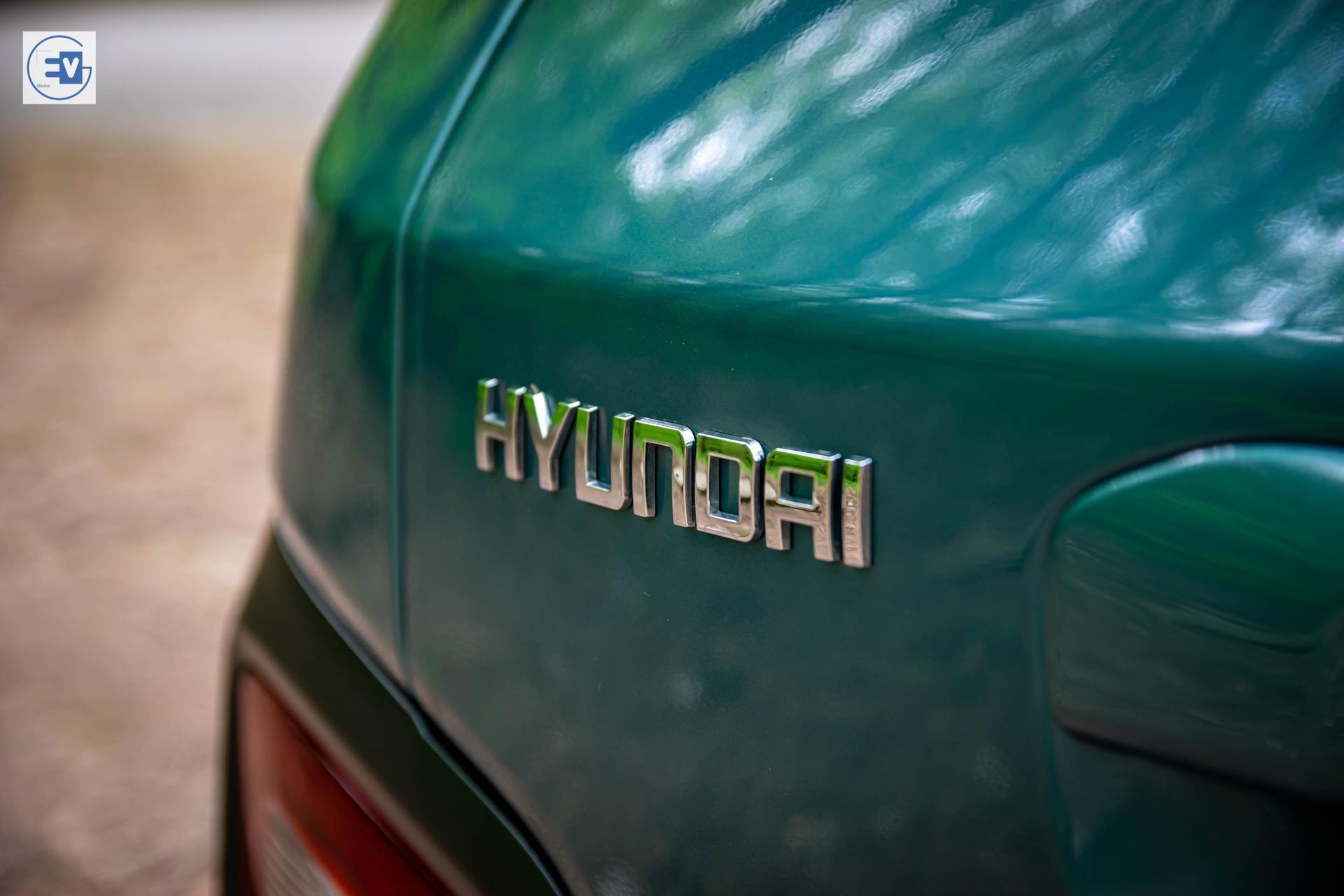 Hyundai может сотрудничать с Apple в проекте Titan