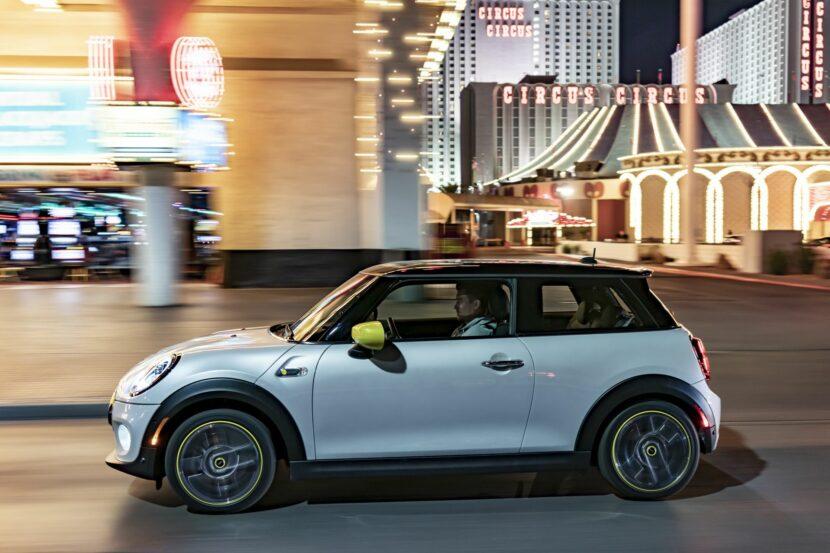 MINI Electric in Las Vegas 19 830x553