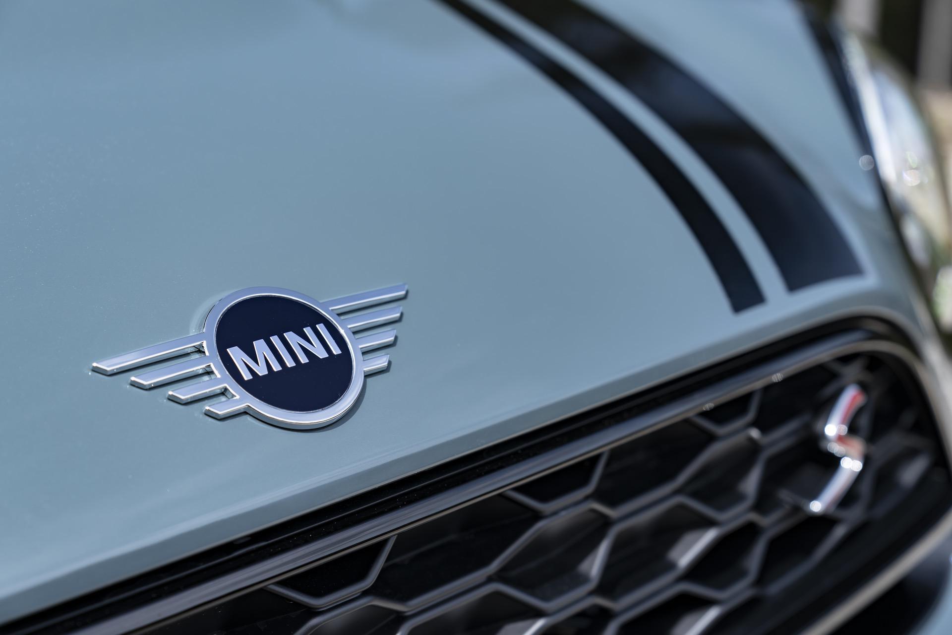 MINI cooper s Countryman Facelift 48