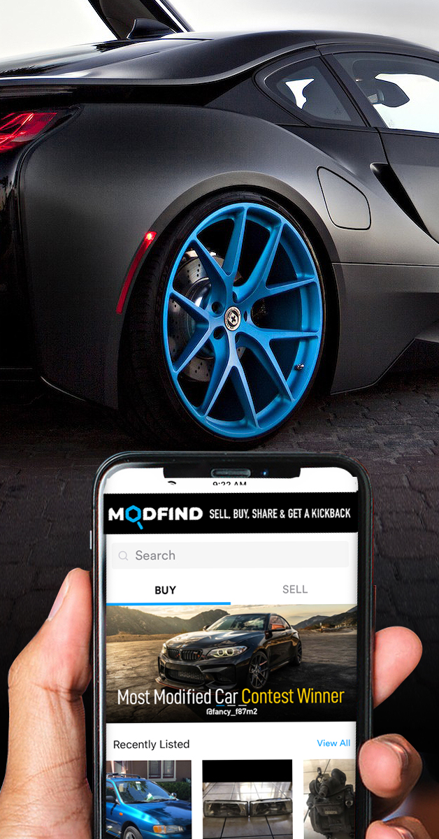Mod BMW 6