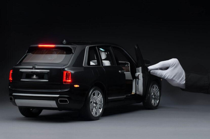 Rolls Royce Cullinan Replica 2 830x552
