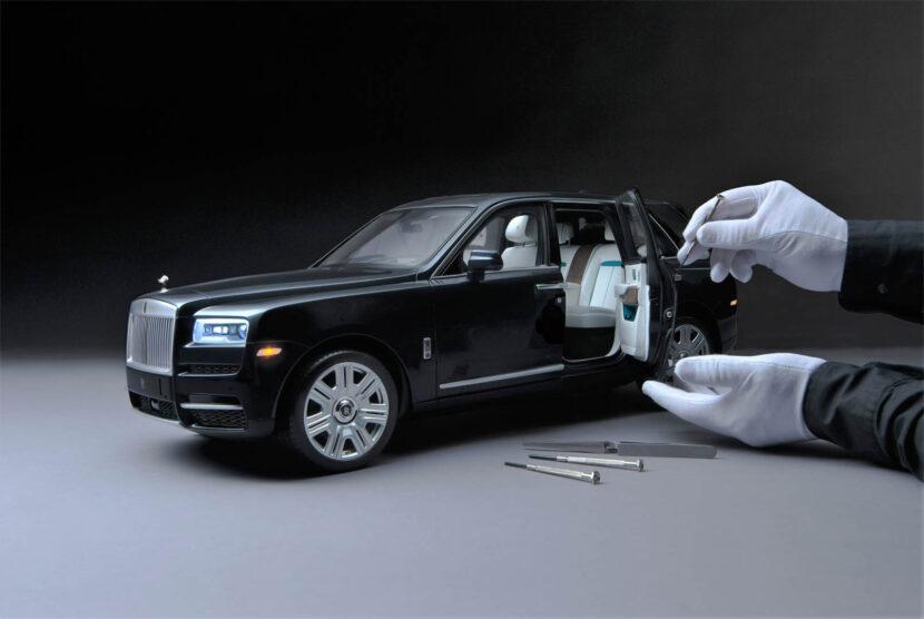 Rolls Royce Cullinan Replica 4 830x556