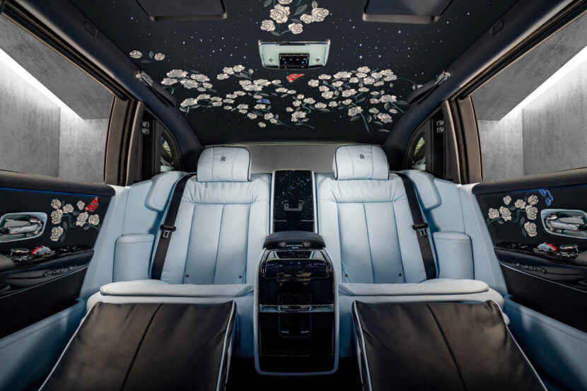 Rolls Royce Phantom Rose 18 830x553