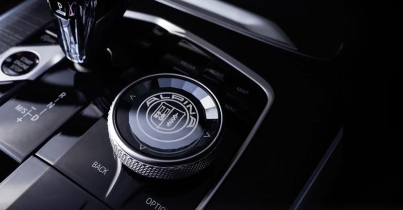 The All New BMW ALPINA XB7 Teaser 1 830x433
