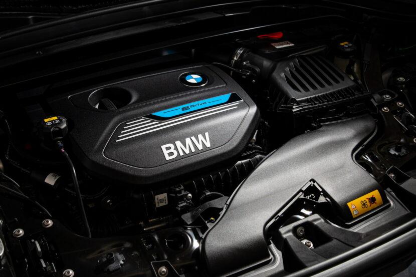 The All New BMW X1 xDrive25e F48 LCI Greece 40 830x553