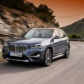 The All New BMW X1 xDrive25e F48 LCI Greece 62 120x120