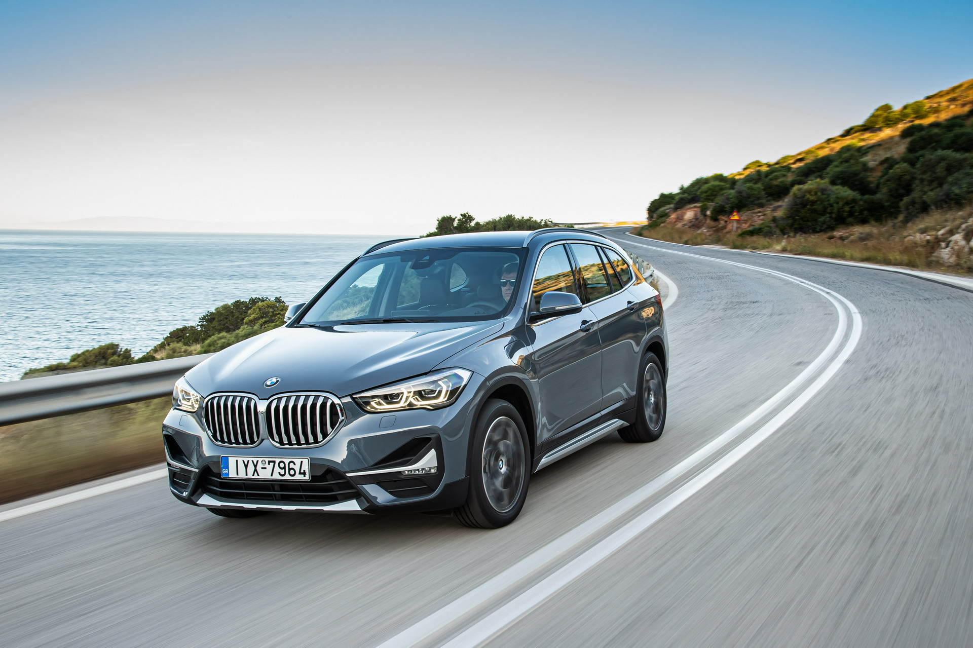 Bmw X1 Plug In Hybrid Not Planned For The U S Market