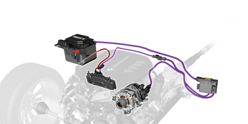The New BMW 5 Series LCI Engines 1 830x415