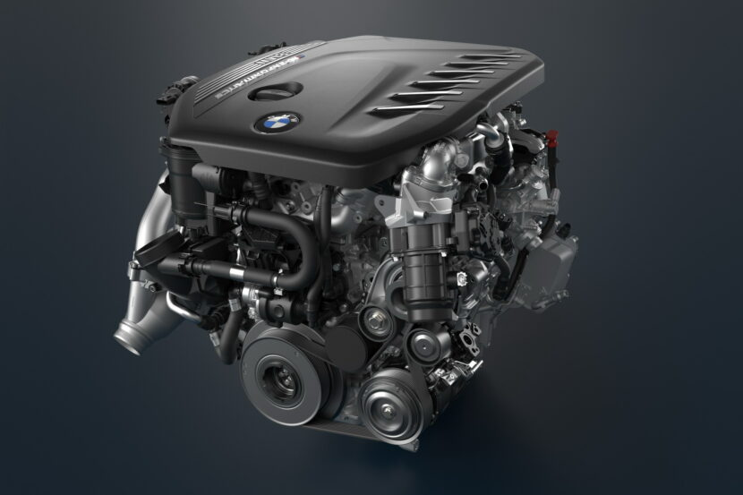 The New BMW 5 Series LCI Engines 2 830x553