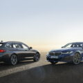 The New BMW 5 Series LCI Family Shots 1 120x120