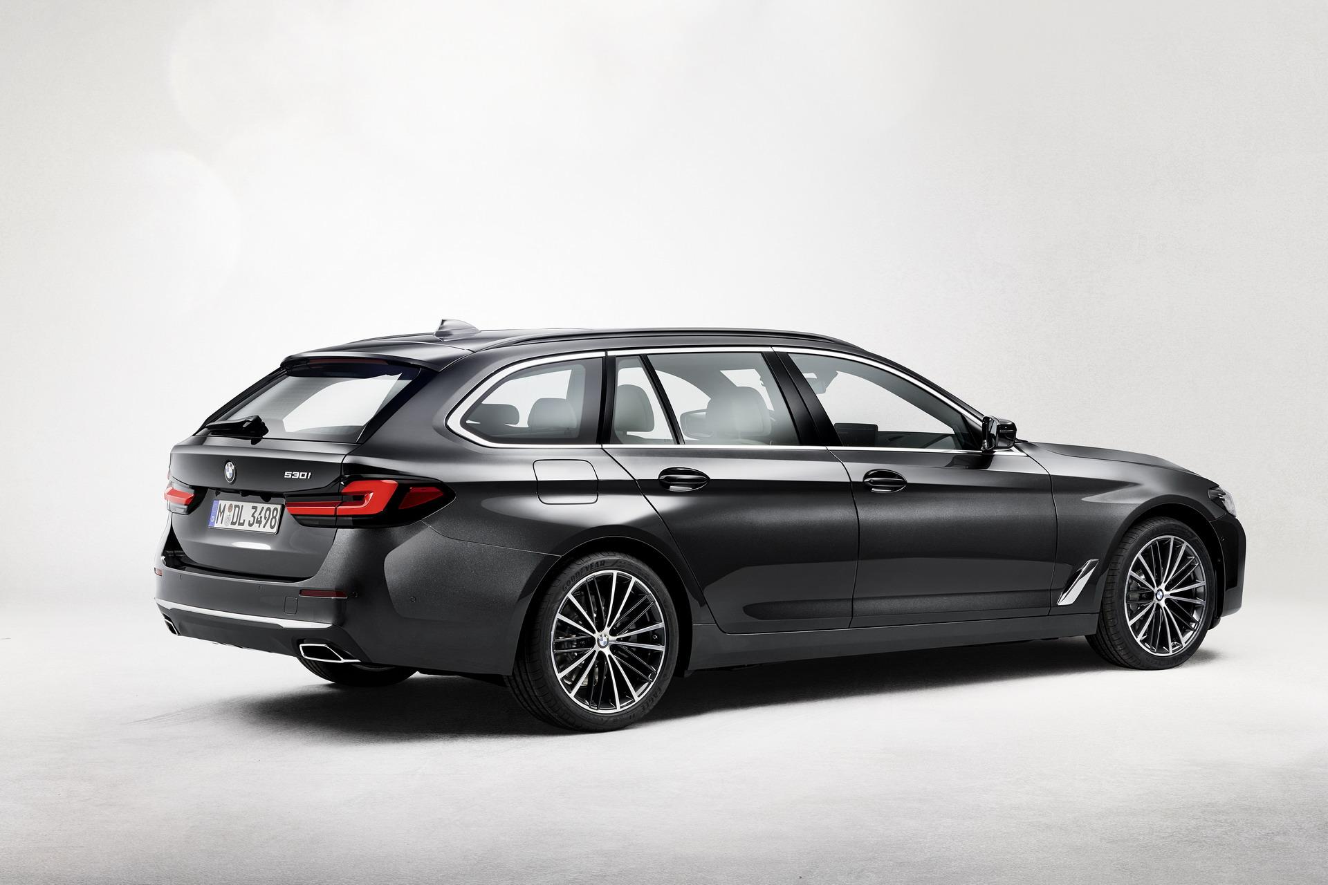 BMW-klub.pl • Zobacz temat - G30 LCI