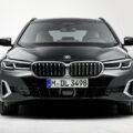 The New BMW 530i Touring Luxury Line G31 LCI 21 120x120