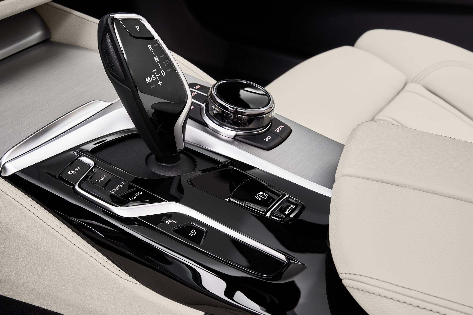 The New BMW 530i Touring Luxury Line G31 LCI 38