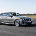 The New BMW 640i xDrive GT G32 LCI 3 120x120