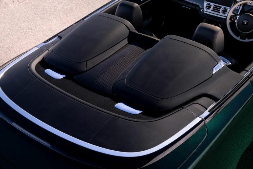 The new Rolls Royce Dawn Aero Cowling 7 830x553