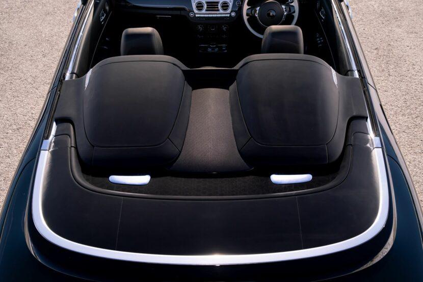 The new Rolls Royce Dawn Aero Cowling 8 830x553