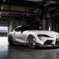 Toyota Supra 3D Design 1 120x120