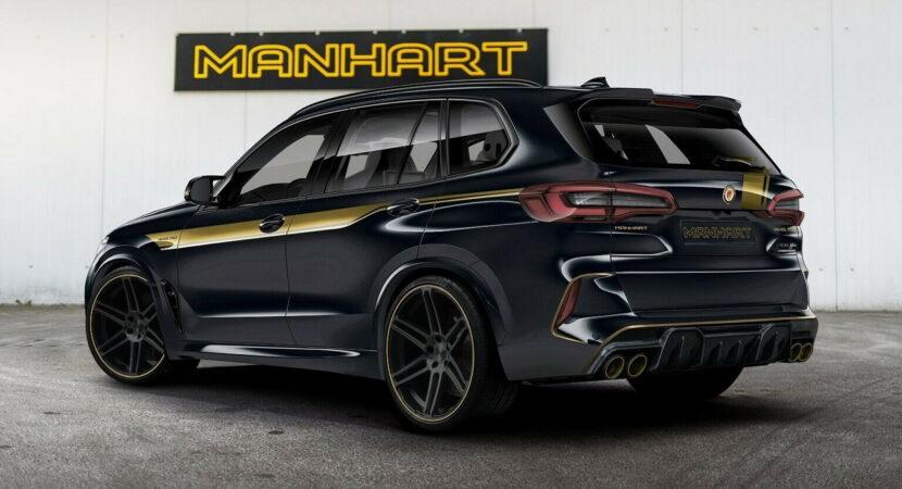 manhart bmw x5 700 for sale 4 830x450