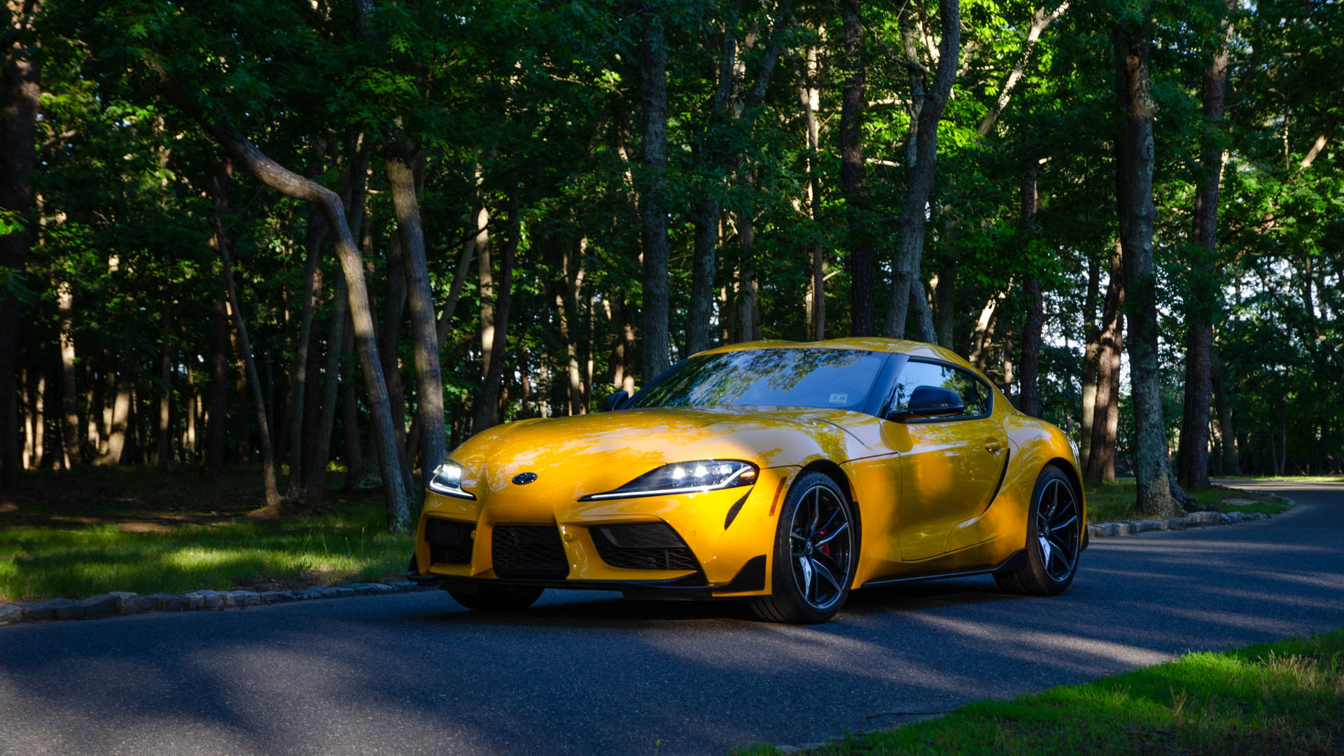 VIDEO: BMW-Powered Toyota Supra is the Fastest Toyota Supra