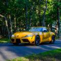 2020 Toyota Supra 2 120x120
