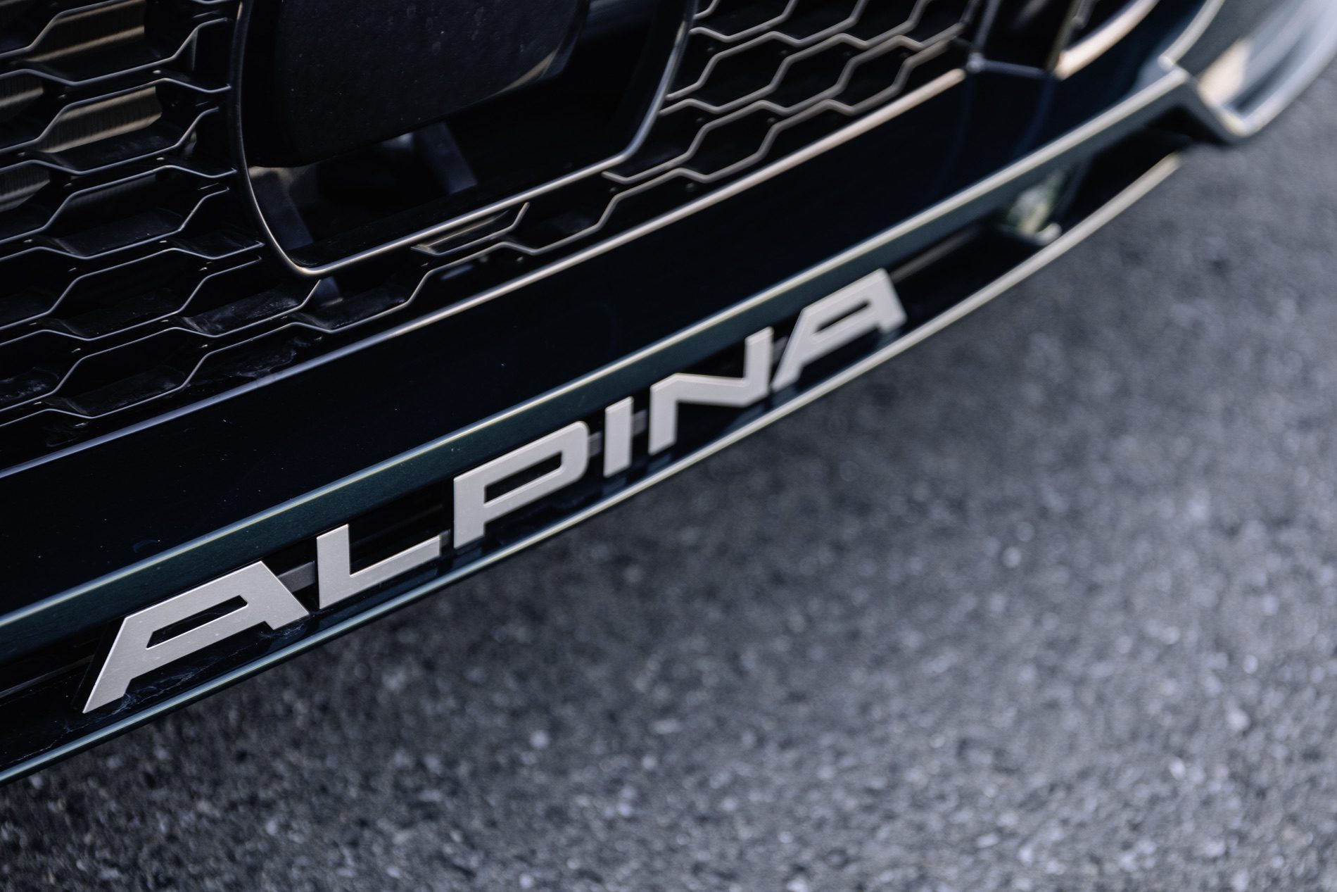 2020 alpina b3 124