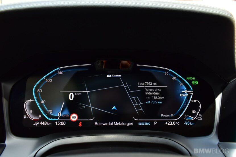 2020 bmw 330e sedan test drive 79 830x553