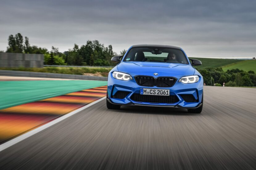 2021 BMW M2 CS Misano Blue 17 830x553