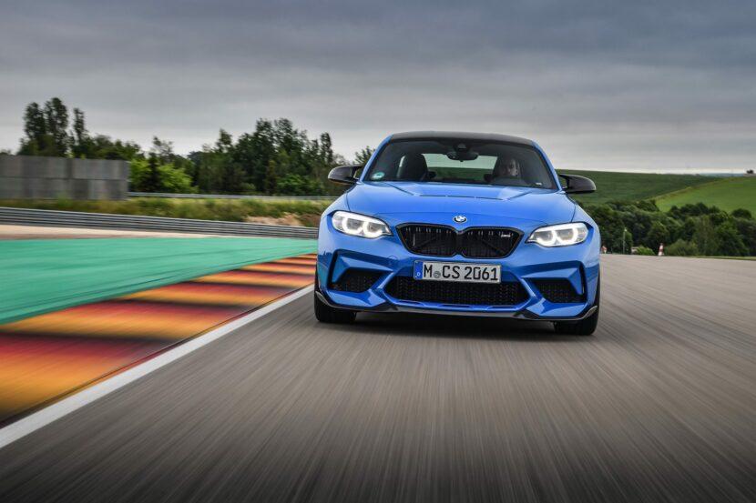 2021 BMW M2 CS Misano Blue 17 830x553