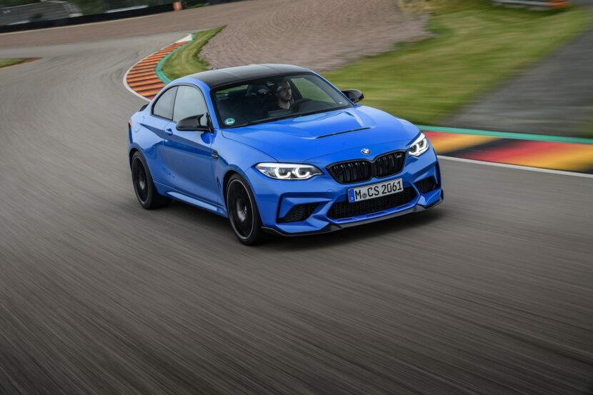 2021 BMW M2 CS Misano Blue 18 830x553