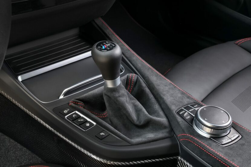2021 BMW M2 CS Misano Blue 70 830x553