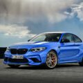 2021 BMW M2 CS Misano Blue 85 120x120